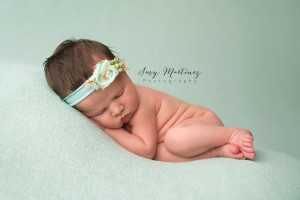 Las Vegas Newborn Photographer | Susy Martinez Photography